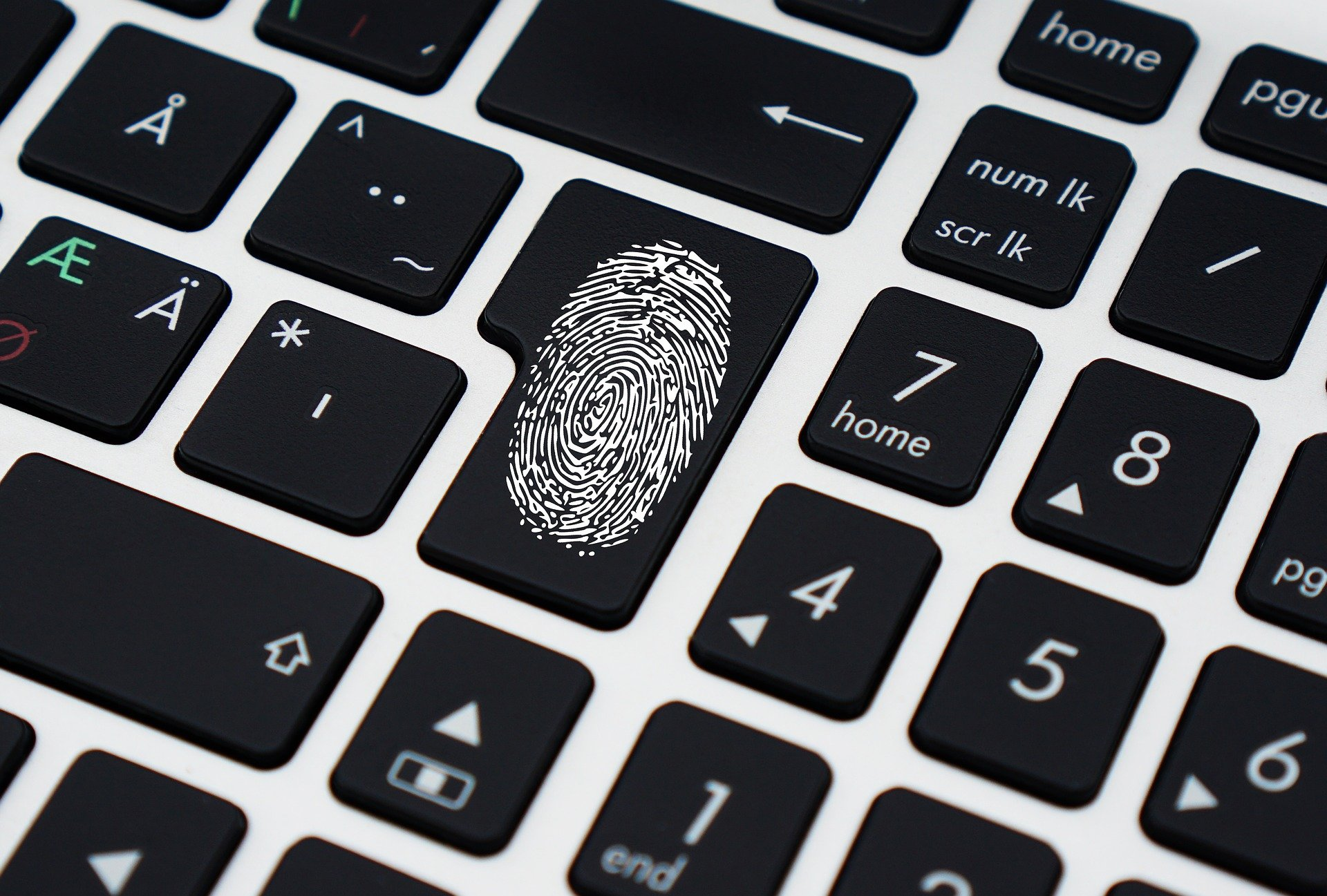 Browser fingerprinting – What is it and how can I protect myself?