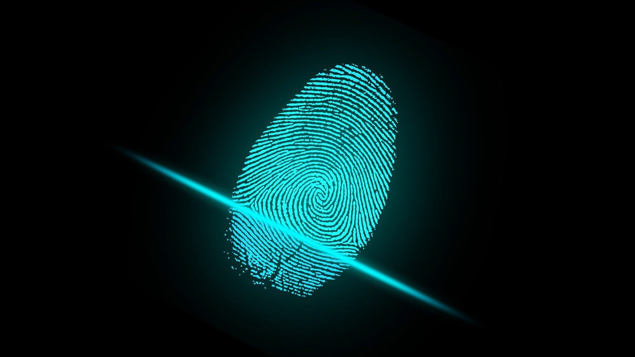 Your digital fingerprint